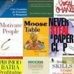 бестселлеры мировой бизнес-литературы